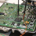 Motormanagement ECU Reparatie-inruil
